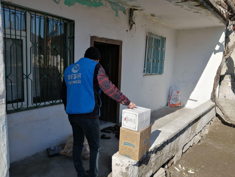 Yavuz Sultan Selim Han Adına Su Kuyusu Somali'de Hizmete Girdi