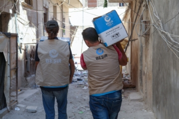 Gıda Yardımları,Giyim Yardımları,İnsani Yardım,Suriye Yardımları,Yurtdışı Yardımları,azez, kızılay, afad, beşir, inceleme, zeytin dalı, türkiye, suriye, battaniye, gıda,