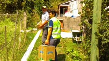 Doğal Afet Yardımları,İnsani Yardım,Temsilci Faaliyetleri