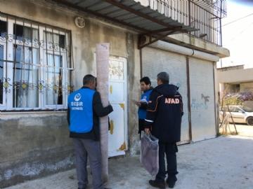 Gıda Yardımları,İnsani Yardım,Temsilci Faaliyetleri,Beşir, Afad, Adana, Gıda, Yardım