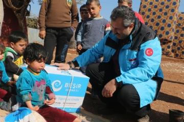 Gıda Yardımları,İnsani Yardım,gıda, istanbul, beşir, türkiye,