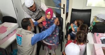 Ramazan Yardımları,Temsilci Faaliyetleri,Yetim Sahipliği