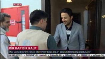 ,Bir Kap Bir Kalp TRT Haber