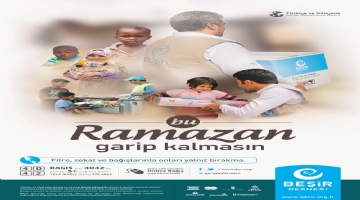 ,Ramazan Ayı Projeleri