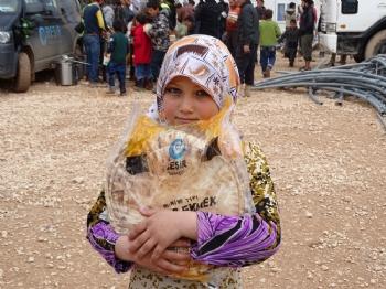 ,Suriye Yardımları