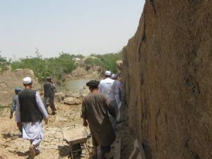 ,Afganistan Yardımları